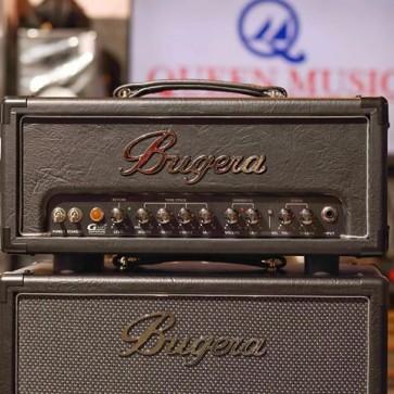 Bugera G5 Infinium + Bugera 112TS