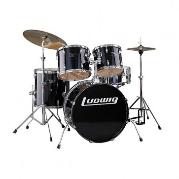 Ludwig Accent Plus