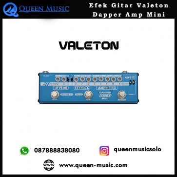 Valeton dapper amp mini