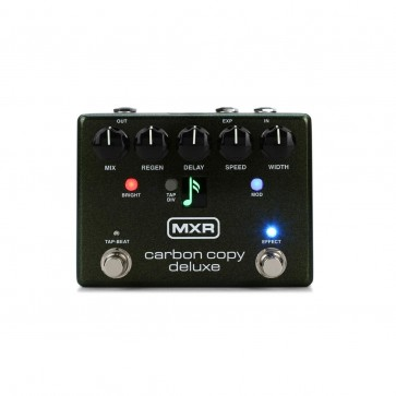 MXR M292 Carbon Copy Deluxe