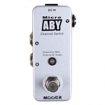 Mooer Micro Aby