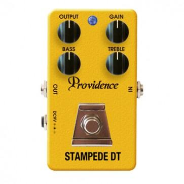 Providence SDT2 Stamp DT