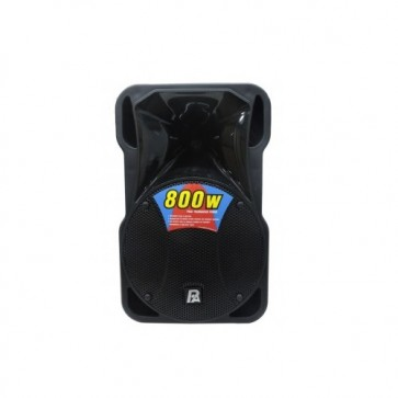 P Audio X7-10A