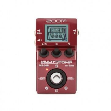 Zoom MS60B