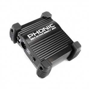 Phonic DB3