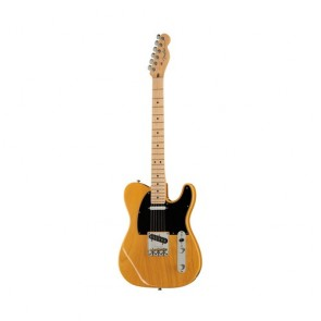 Fender AM Pro Tele MN BTB