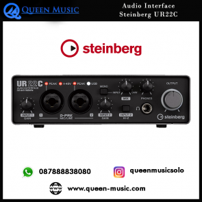 Steinberg UR22C