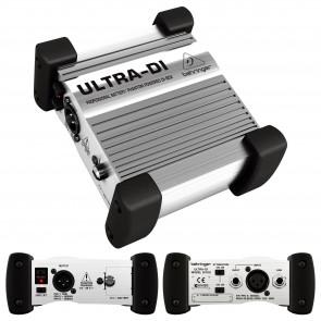Behringer Ultra-DI 100