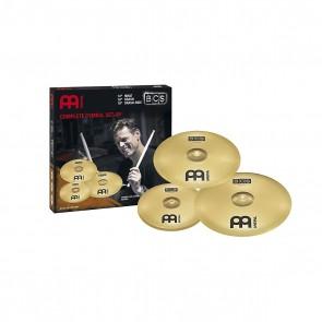 Meinl BCS Cymbal Pack