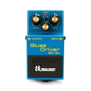 Boss BD 2W Blues Driver