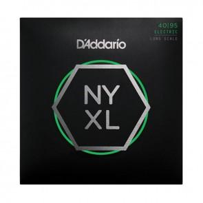 D'addario NYXL4095