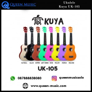 Kuya UK-105 Soprano
