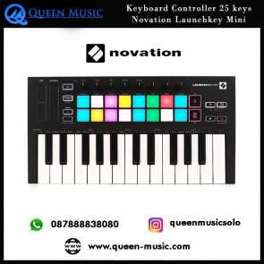Launchkey MIni MKIII