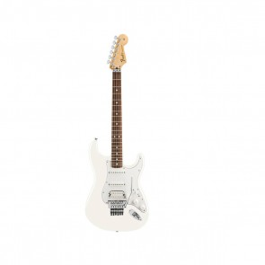 Fender Standard Stratocaster HSS Floyd Rose