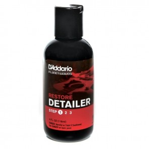 Daddario Planet Waves Restore Detailer