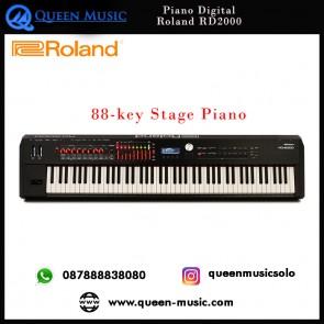 Roland RD2000