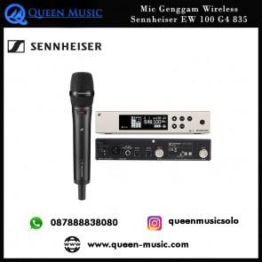 Sennheiser EW-100 G4 835