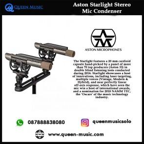ASTON Starlight
