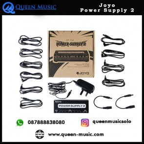 Joyo Power Supply 2