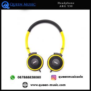 Headphone AKG Y30