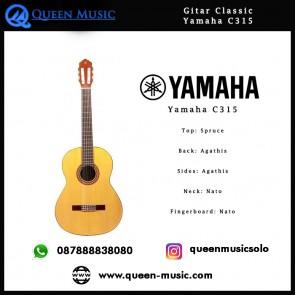 Yamaha C315