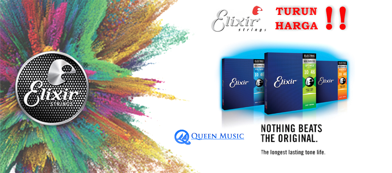 Home page - Queen Music - Toko Alat Musik Solo Indonesia