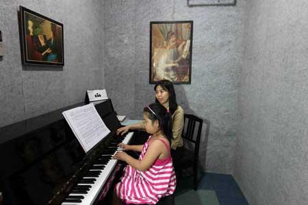 Queen Music School