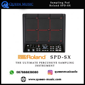 Roland SPD SX