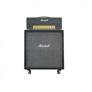 Marshall JTM45 2245 Head Amplifier + CAB 1960AX