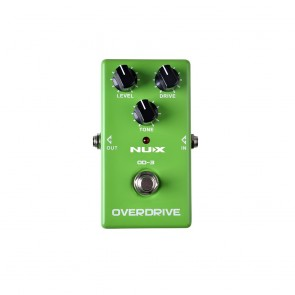 Nux OD3 Overdrive