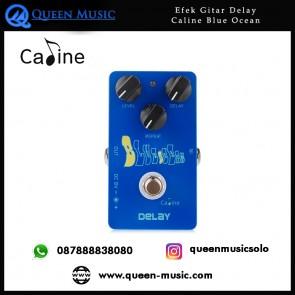 Caline CP-19 Blue Ocean Analog Delay