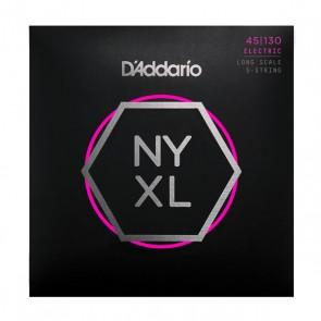 D'addario NYXL 45130