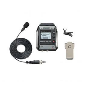 Zoom F1 lavalier kit