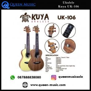 Kuya UK-106 Concert