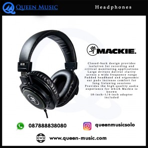 Mackie MC-100