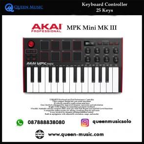 MPK Mini MK III