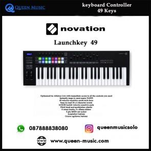 Novation Launchkey 49 MK3