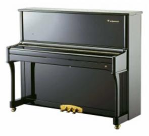 Schumann (K1) Black 122