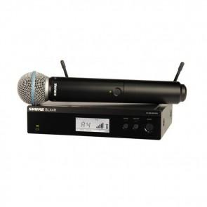 Shure BLX24/Beta58 Handheld Wireless
