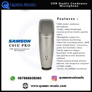 Samson CO1U Pro